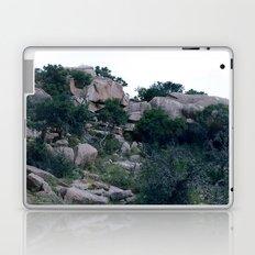 enchanted rock  Laptop & iPad Skin