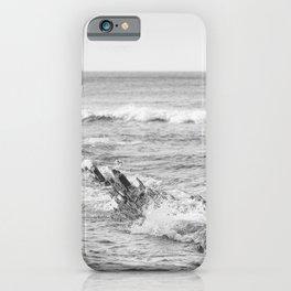 Sakoneta Beach (4) iPhone Case