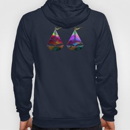 Ocean-Race  no21 Hoody