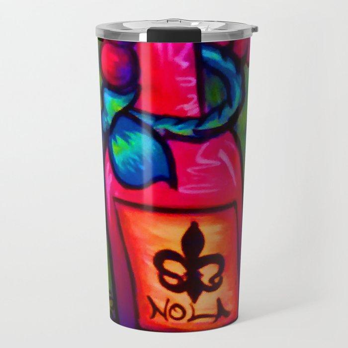 Nola Wine Travel Mug