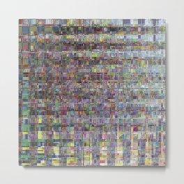 Abstract 555 Metal Print