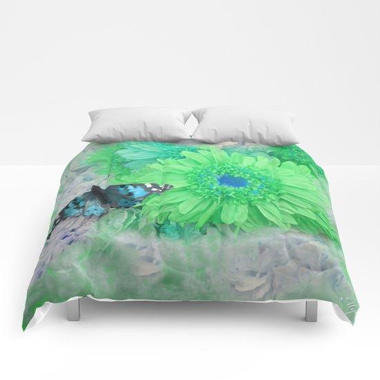 DAISY Comforters