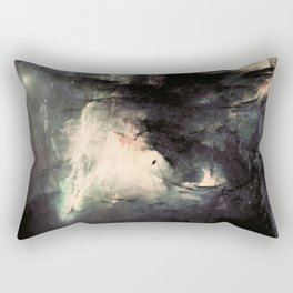 The Last Lullaby Rectangular Pillow