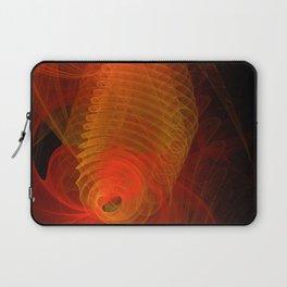 Spiraloid Laptop Sleeve