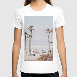 palm trees x / california T-shirt