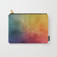 Colourburst Carry-All Pouch