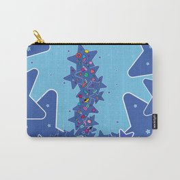 Holly Molly! Carry-All Pouch