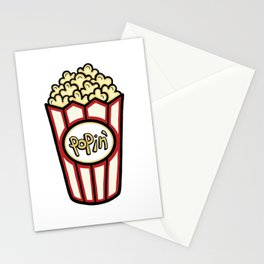 Popin' Stationery Cards
