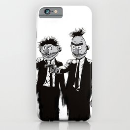 Pulp Street iPhone Case
