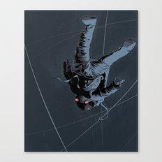 Patashnik Canvas Print