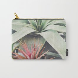 Air Plant Collection III Carry-All Pouch
