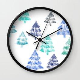 Sea Pines Wall Clock