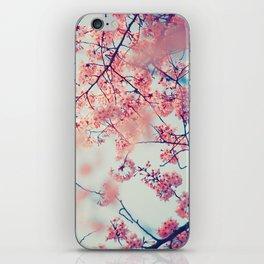 Sakura 03 iPhone Skin
