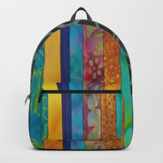 Travel to Bali Backpack