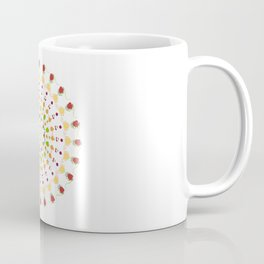 AFE Fruit Mandala Coffee Mug
