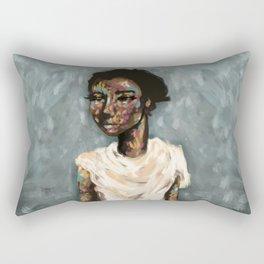 Undefined Rectangular Pillow
