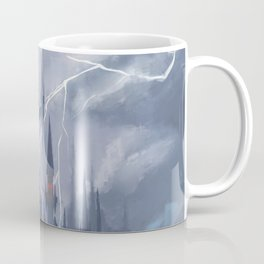 Castlevania Coffee Mug