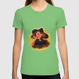 Fabulous Witch T-shirt