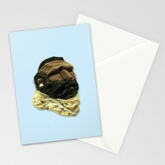 Mr. Tee Stationery Cards