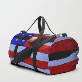 America!! Duffle Bag