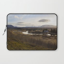 Ísland 2 Laptop Sleeve