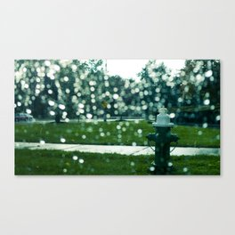 70 Canvas Print
