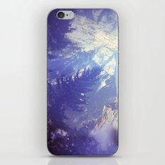 Tahoe iPhone & iPod Skin