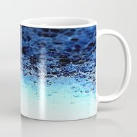 crystals Mugs featuring CrystalS by 2sweet4words Designs