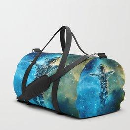 Cosmic Dreams Duffle Bag