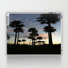 santa barbara sky Laptop & iPad Skin