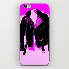 Uh Huh! iPhone & iPod Skin