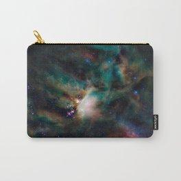 Rho Ophiuchi stellar cloud complex (NASA's Wide-field Infrared Explorer) Carry-All Pouch