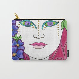 Antheia Carry-All Pouch