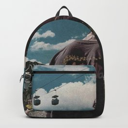 Travis Scot Astroworld Backpack