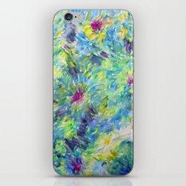 BloomField iPhone Skin
