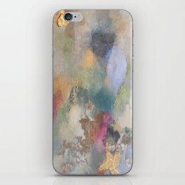 GEODE MULTICOLOR iPhone Skin