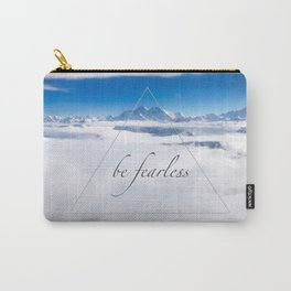 Himala-YEAH! (Be Fearless quote) Carry-All Pouch