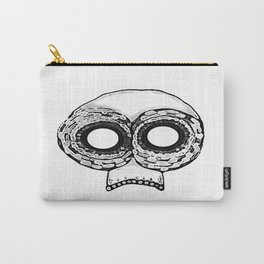 Ghoul Skull Carry-All Pouch