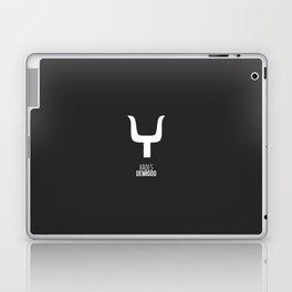 Hades Demigod Laptop & iPad Skin