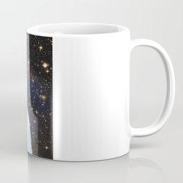 Space boy Coffee Mug