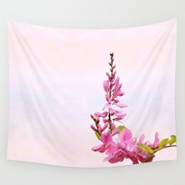 In the garden of delights Wall Tapestry