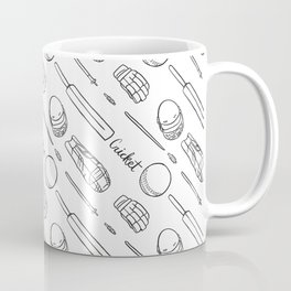 Cricket!!! Coffee Mug