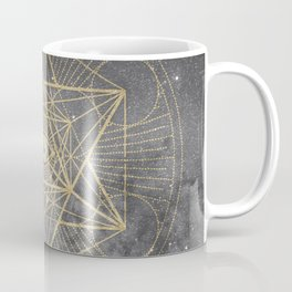 cosmic consciousness Coffee Mug