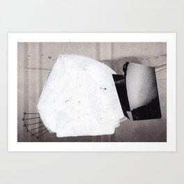 shell2 Art Print