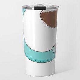 Bottomless Coffee Travel Mug
