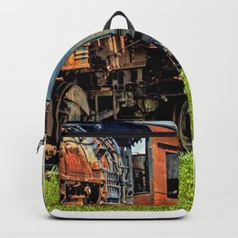 Rusted Glory Backpack