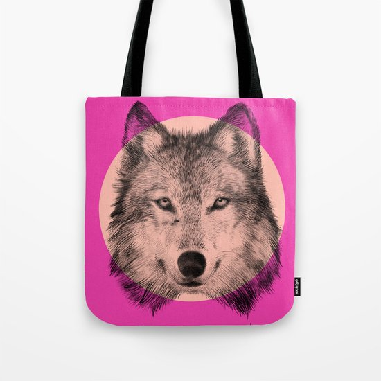 Wild 7 by Eric Fan & Garima Dhawan Tote Bag