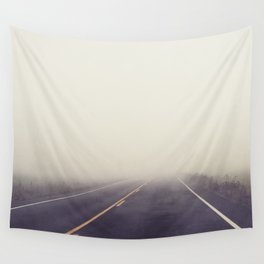Road to Anywhere Wall Tapestry