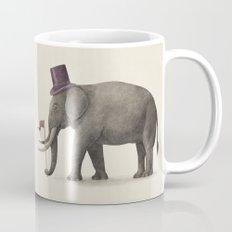 Elephant Day  Mug