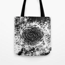 bacteria wsbw Tote Bag